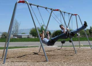 Recovered Picture of Swings